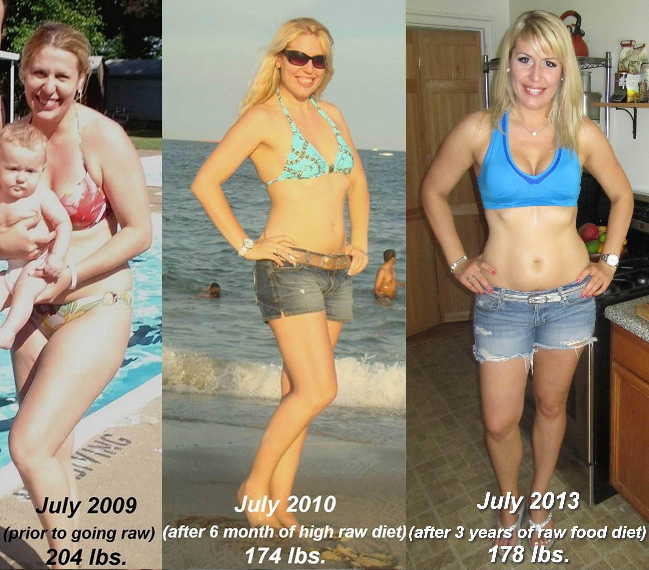My raw food journey 3 years later an error occurred forumfinder Choice Image